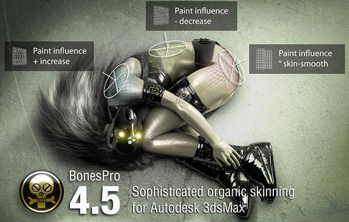 Bones Pro